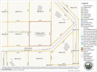 200 Quail Run Court, Clarkdale AZ