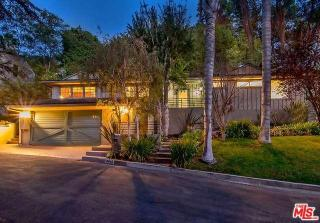 3042 Hollycrest Place, Los Angeles CA