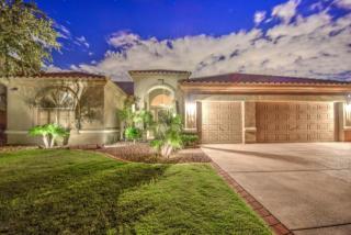 1514 West Saltsage Drive, Phoenix AZ