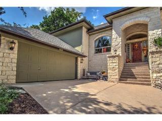 3600 Laurel Ledge Lane, Austin TX