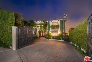 14633 Round Valley Drive, Sherman Oaks CA