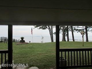 2173 Old Pamlico Beach Road West, Belhaven NC