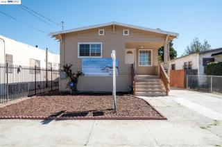 1502 56th Avenue, Oakland CA
