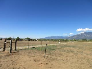 Tract 7 Camino Anglada, Taos NM