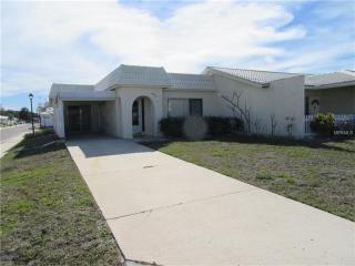 5400 Larchmont Court North #1, Pinellas Park FL