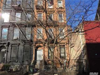 498 Clinton Avenue, Brooklyn NY