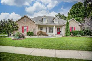 6836 Tree Top Trail, Fort Wayne IN