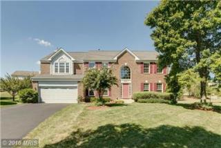 603 Jarvis Crest Court, Bowie MD