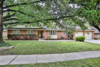 8219 East Limerick Street, Wichita KS