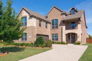 417 Sagewood Court, Keller TX