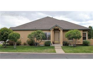 5548 Sonnet Heights, Colorado Springs CO
