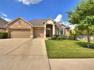 4622 Monterosa Lane, Round Rock TX
