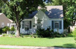 1517 North Woodland Avenue, Wichita KS