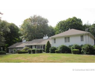 132 Rimmon Road, Woodbridge CT