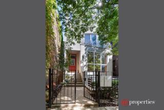 1351 North Leavitt Street #1, Chicago IL