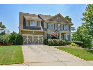 206 Ballymore Lane, Acworth GA