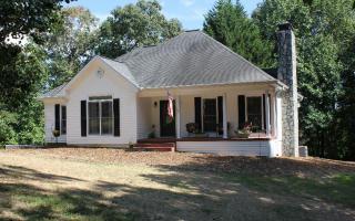 84 Meadow View Lane, Blairsville GA