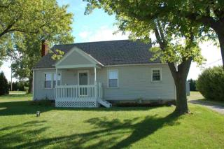 8557 North State Road 1, Ossian IN