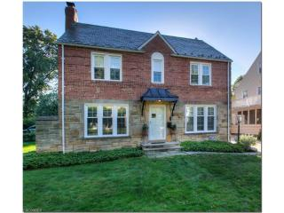 3561 Sutherland Road, Shaker Heights OH