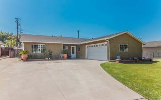 236 East Newburgh Street, Glendora CA