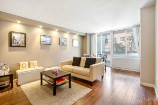 50 Lexington Avenue #3C, New York NY