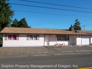 1135 Rhododendron Dr, Florence, OR 97439