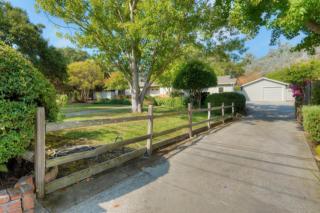 806 Tamarack Avenue, San Carlos CA