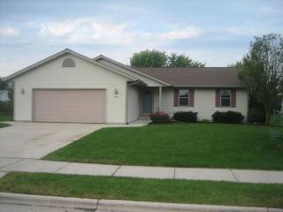 646 North 7th Street, Oostburg WI