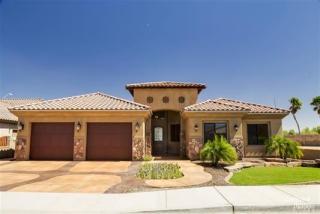 3785 South Plowman Drive, Yuma AZ