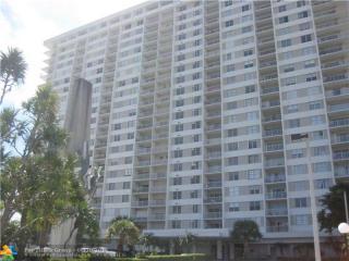 300 Bayview Drive #1609, Sunny Isles Beach FL