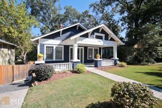 2040 Robson Place Northeast, Atlanta GA
