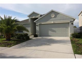 12420 Ballentrae Forest Drive, Riverview FL