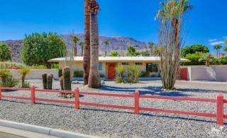 71767 Tunis Road, Rancho Mirage CA