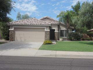 460 South 86th Place, Mesa AZ