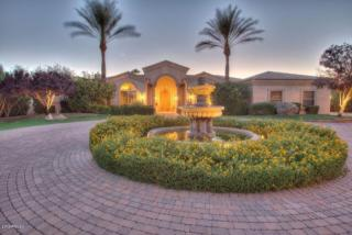7540 North Mockingbird Lane, Paradise Valley AZ