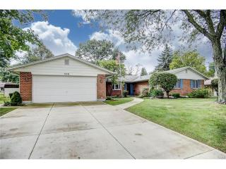 946 Thorndale Drive, Centerville OH