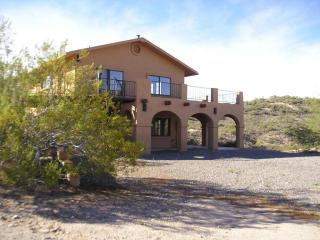 18150 Mira Monte Trail, Wickenburg AZ