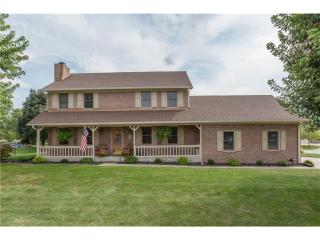 3729 Fountain View Drive, Greenwood IN