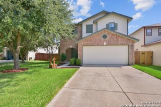 4731 Brook North Drive, San Antonio TX