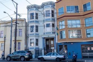 590-592 S Van Ness Avenue, San Francisco CA