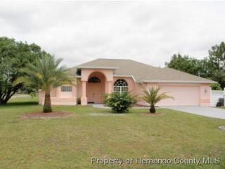 13423 Drayton Drive, Spring Hill FL