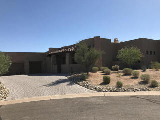 34277 North 92nd Way, Scottsdale AZ