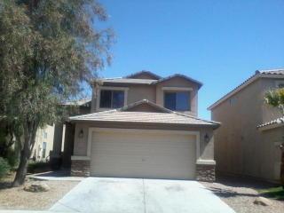 41848 West Hillman Drive, Maricopa AZ