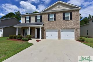 126 Magnolia Drive, Pooler GA