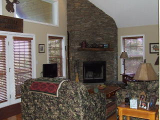 323 Crest Line Dr, Green Mountain, NC 28740