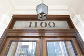 1100 Union Street #500, San Francisco CA