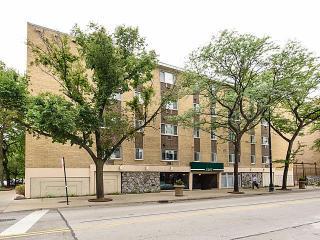 5400 North Sheridan Road #408, Chicago IL