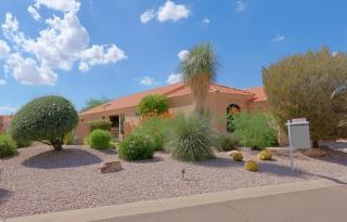 17355 East Quail Ridge Drive, Fountain Hills AZ