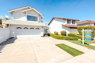 4315 Redlands Street, Union City CA
