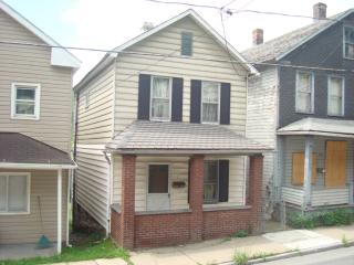 191 Iron St, Johnstown, PA 15906